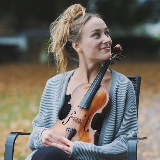 »Man skal være mentalt stærk for at tage til konkurrencer og ikke vinde« | Interview Anna Egholm