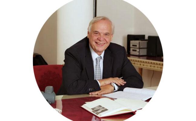 Alexander Pereira | Gået operadirektør bytter Milano ud med Firenze