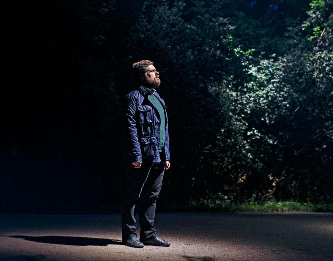 Allan Gravgaard Madsen - Nachtmusik - DR SymfoniOrkestret 2019