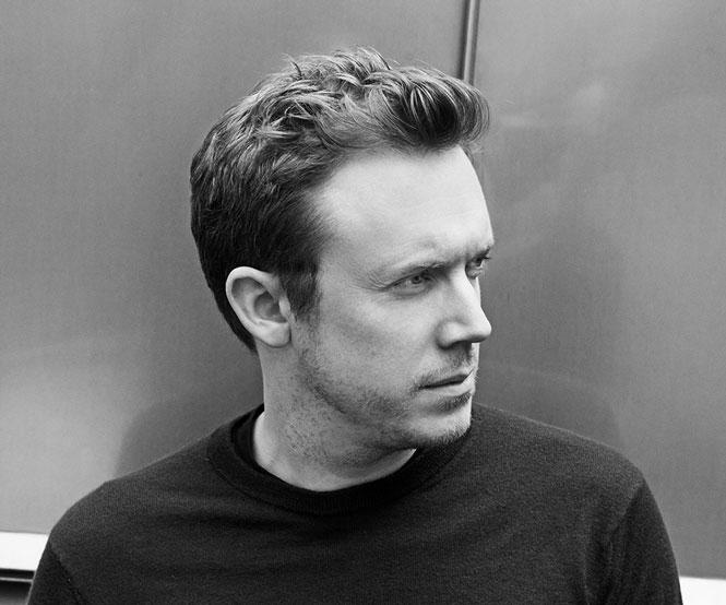 Daniel Harding - Topdirigent tager orlov for blive pilot