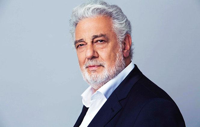 NYHED: Domingo må opgive The Met | Magasinet KLASSISK