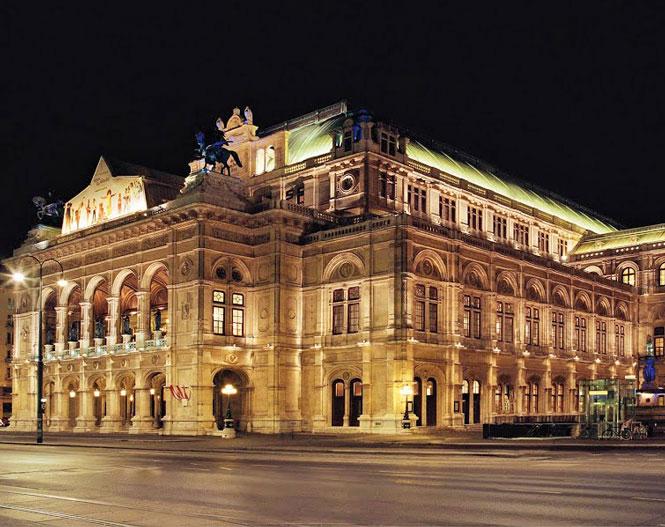 Ny kurs: Chefskifte i Wiener Staatsoper | Magasinet KLASSISK