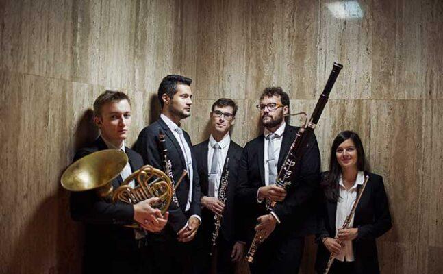 Vinderne af Carl Nielsen International Chamber Music Competition | Magasinet KLASSISK