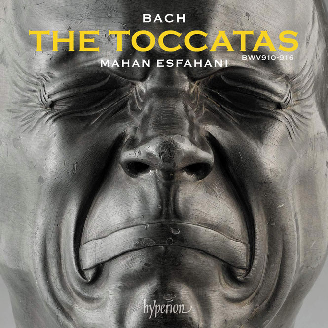 J.S. Bach: Toccataer for cembalo | Hyperion CDA68244 | Magasinet KLASSISK