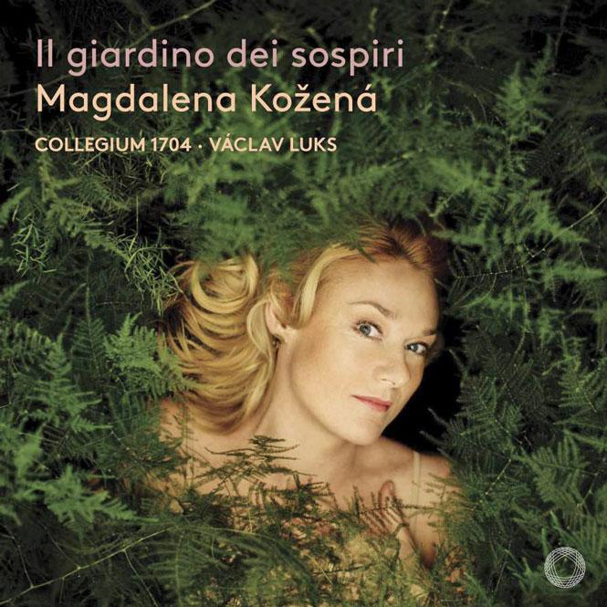 Il Giardino dei Sospiri | Pentatone PTC5186725 | Magasinet KLASSISK anmeldelse