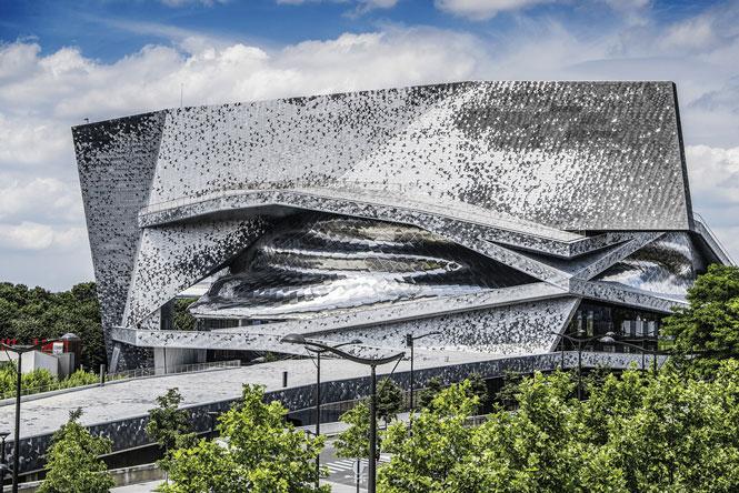 Stjernearkitekt sagsøger skandaledyrt koncerthus | Magasinet KLASSISK