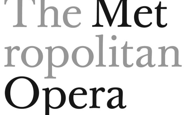 The Met må opgive stor scenisk opsætning | Magasinet KLASSISK