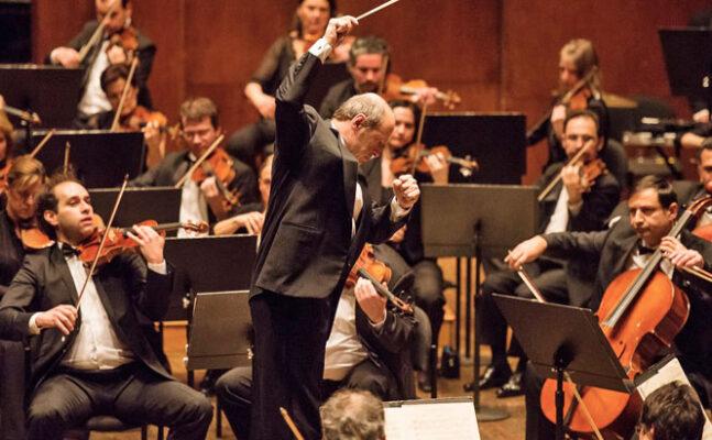 Budapest Festival Orchestra kastet ud i krise efter nedskæringer | Magasinet KLASSISK