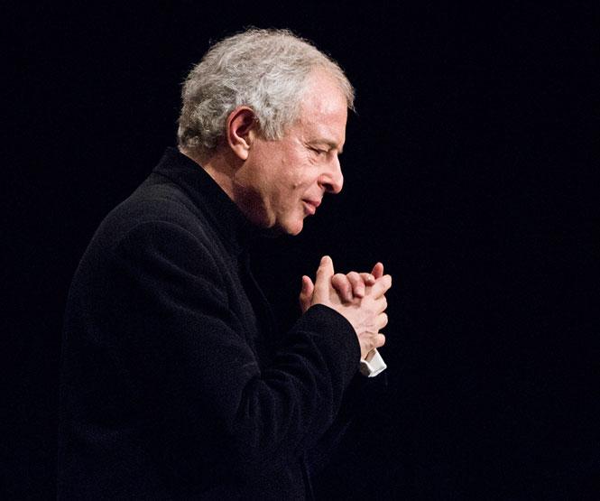 András Schiff mister dirigent-grebet i Montreal |Magasinet KLASSISK