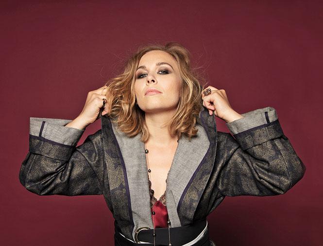 Sopran Elsa Dreisig vinder Kronprinsparrets Kulturpris 2019 | Magasinet KLASSISK
