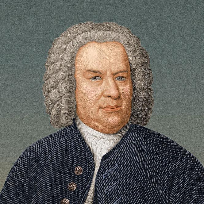 Top 50 - J.S. Bach kåret som komponisternes komponist | Magasinet KLASSISK