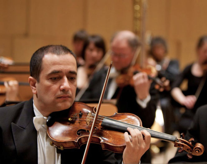 Koncertanmeldelse: Når orkestret skal stole på sit eget instinkt |Magasinet KLASSISK