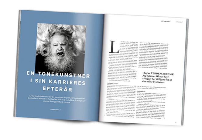 Den finske dirigent Leif Segerstam kritiseres for sexisme efter interview i KLASSISK | Magasinet KLASSISK