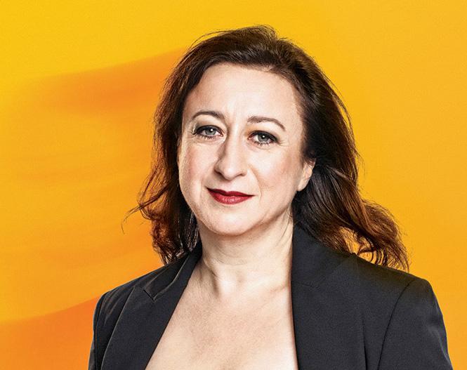 Sydney Symphony Orchestra udnævner første kvindelige chefdirigent | Magasinet KLASSISK