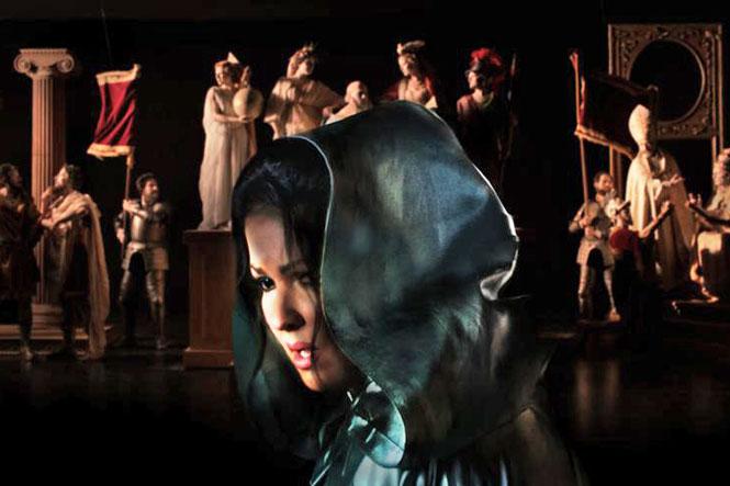 Gratis streaming: Oplev Netrebko i La Scalas sæsonåbner | Magasinet KLASSISK