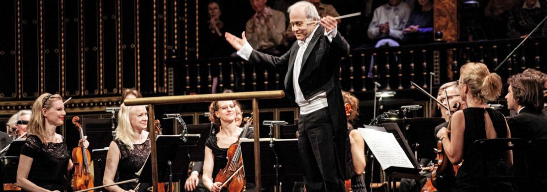Danmarks Underholdningsorkester finalenomineret for Beethoven-cyklus | Magasinet KLASSISK