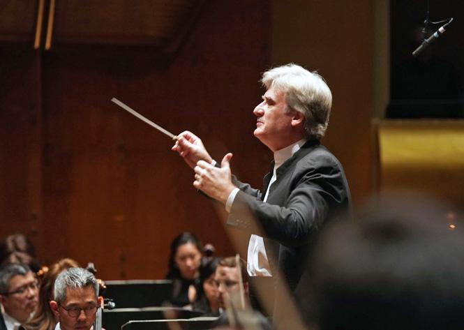 Scottish Symphony Orchestra uropfører nyt dansk orkesterværk | Magasinet KLASSISK