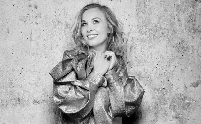 Elsa Dreisig: »Mit nye album er en kunstnerisk signatur« | Magasinet KLASSISK