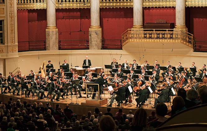 Wiens nytårskoncert frigør sig fra nazi-arven | Magasinet KLASSISK