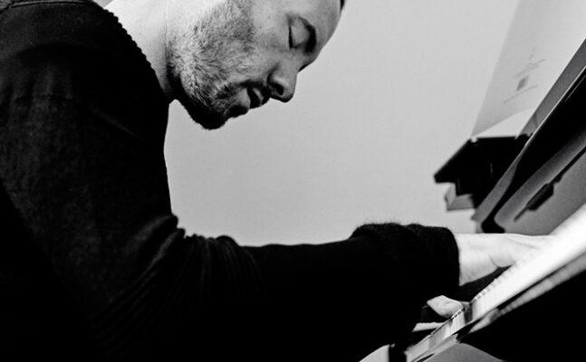 Igor Levit gennemfører koncert trods dødstrussel | Magasinet KLASSISK