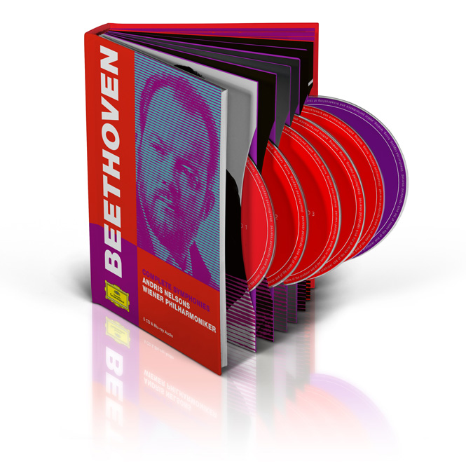 Beethoven: Samlede symfonier | DG 4837071 | Magasinet KLASSISK