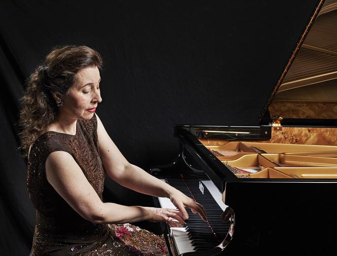 Stjernepianist får smadret milliondyrt flygel | Magasinet KLASSISK