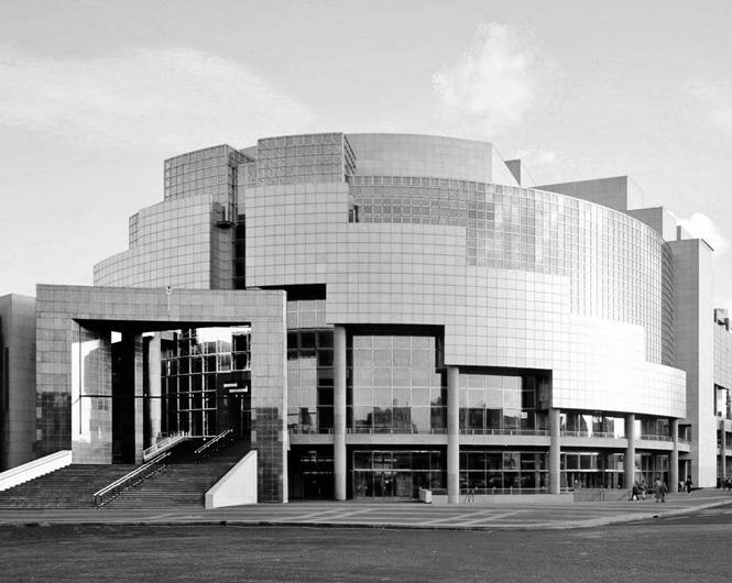Operastrejken i Paris koster tre opsætninger i næste sæson   Magasinet KLASSISK