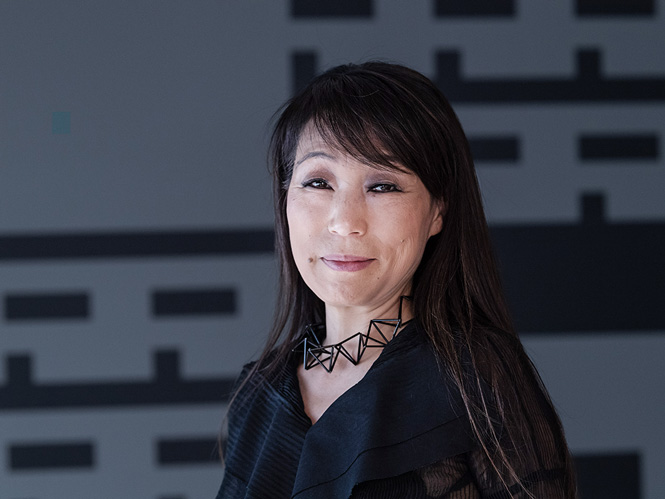 Sonnings Musikrpis 2021 - Unsuk Chin får pris på en million kr. | Magasinet KLASSISK