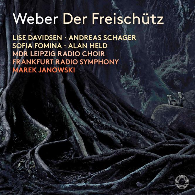 Weber: Der Freischütz | Pentatone PTC5186788 | Magasinet KLASSISK