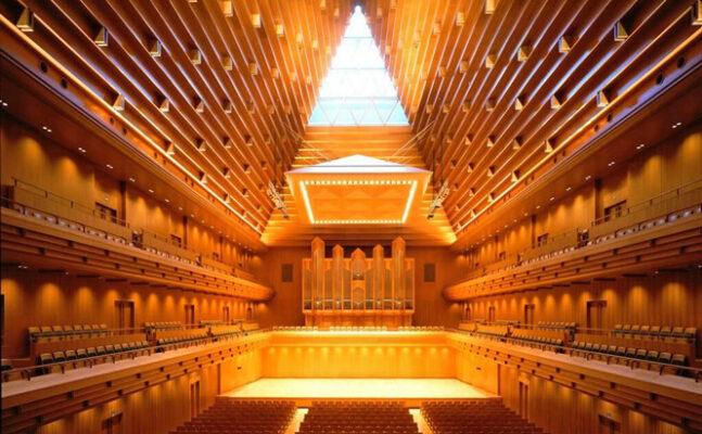 Koncertscenen i Tokyo åbner langsomt dørene igen | Magasinet KLASSISK