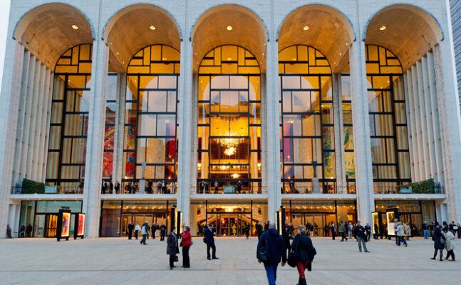 The Met sætter tal på tabt sæson | Magasinet KLASSISK