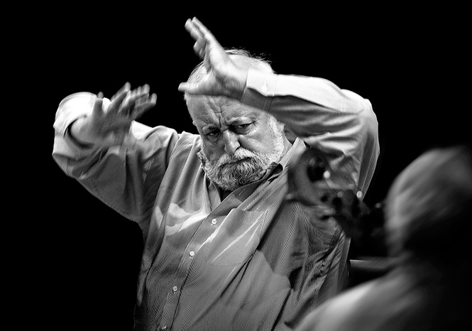 Krzysztof Penderecki er død | Magasinet KLASSISK