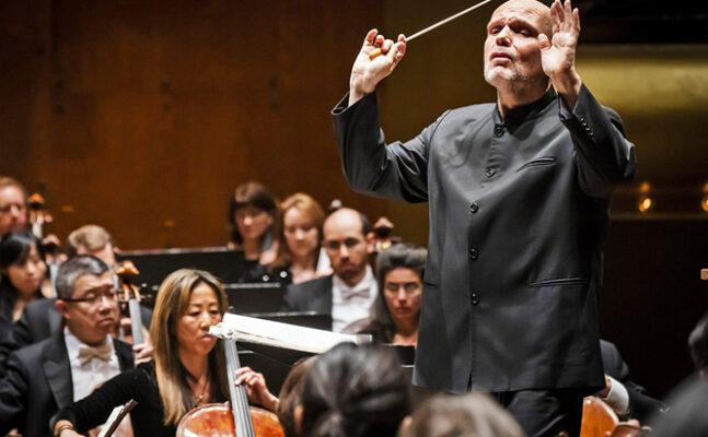 Ny sæsonaflysning: New York Filharmonikerne bløder millioner | Magasinet KLASSISK