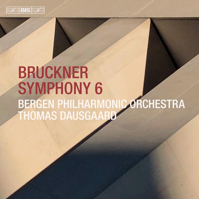 Bruckner: Symfoni nr. 6 | BIS 2404 | Magasinet KLASSISK
