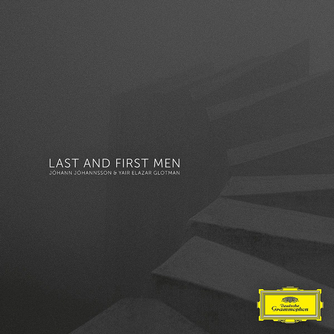 Jóhann Jóhannsson: Last and First Men | DG 4837410 | Magasinet KLASSISK