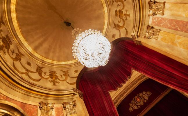 Opera di Roma spiller sommerforestillinger |Magasinet KLASSISK