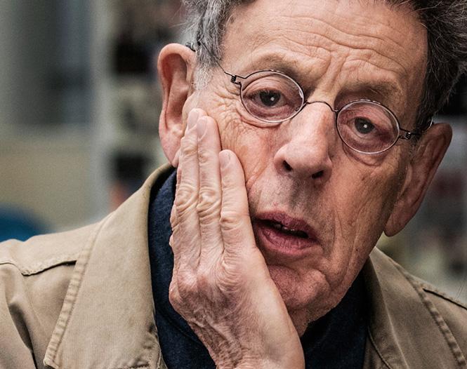 Glemt værk af Philip Glass udgives efter 50 år | Magasinet KLASSISK