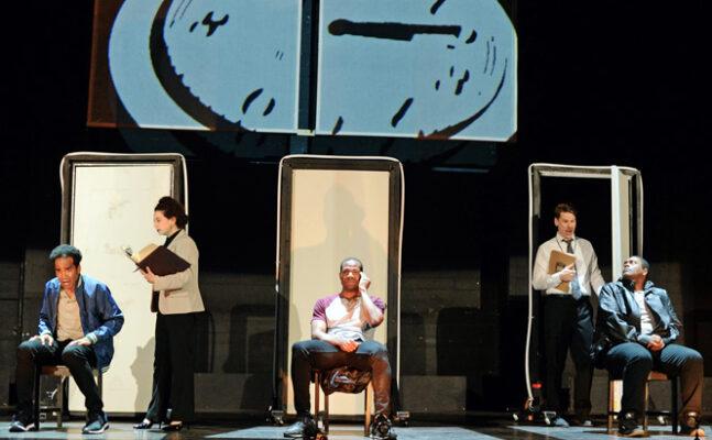 Opera om justitsmord vinder årets Pulitzer Musikpris | Magasinet KLASSISK