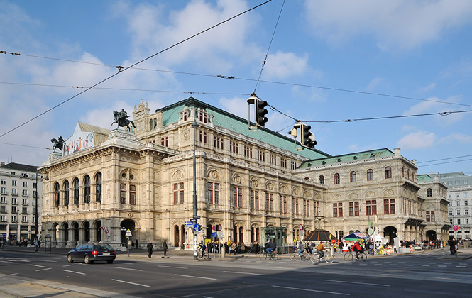 Wiener Staatsoper vil tryne billethajer | Magasinet KLASSISK