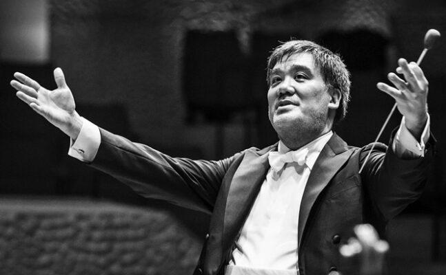 Gilbert bliver ny chefdirigent i Stockholm | Magasinet KLASSISK