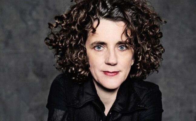 Olga Neuwirth hædret med Robert Schumann pris   Magasinet KLASSISK