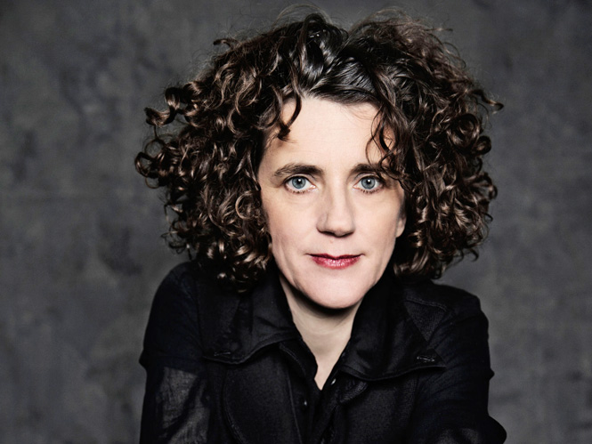 Olga Neuwirth hædret med Robert Schumann pris | Magasinet KLASSISK