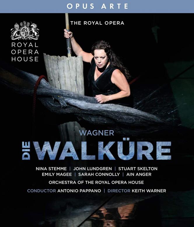 Wagner: Die Walküre | Opus Arte OA1308D | Magasinet KLASSISK