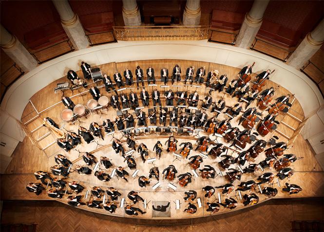 Musikken i Østrig spiller igen | Magasinet KLASSISK