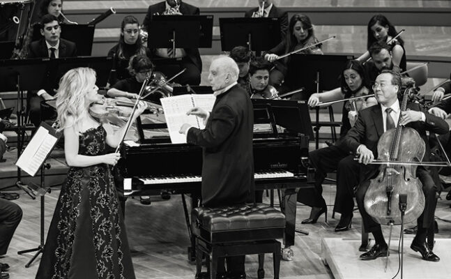 Beethoven-jubilæum topper musiksalget trods aflysninger | Magasinet KLASSISK