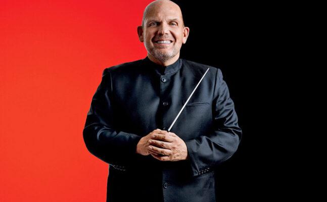 Chefdirigent donerer millioner til New York Filharmonikernes nødfond | Magasinet KLASSISK