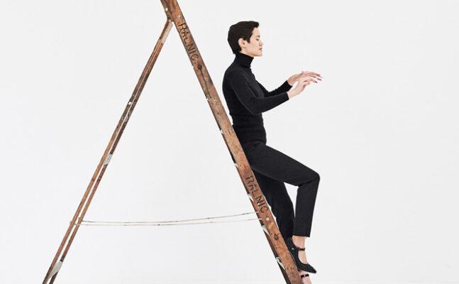 Verdens første dirigentkonkurrence for kvinder | Magasinet KLASSISK
