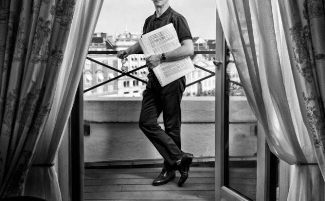Fabio Luisi bliver hos DR Symfoniorkestret | Magasinet KLASSISK