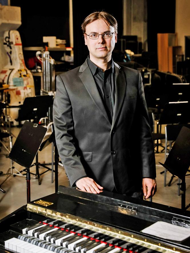 Finne vinder Nordisk Råds musikpris 2020 | Magasinet KLASSISK
