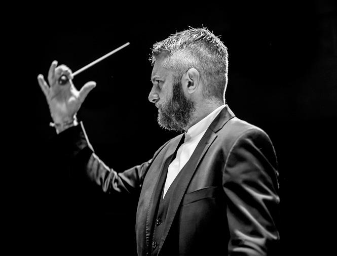 Bournemouth Symfonikerne må undvære chefdirigenten ved sæsonåbning | Magasinet KLASSISK